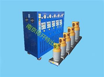 厂家直销制冷剂回收机