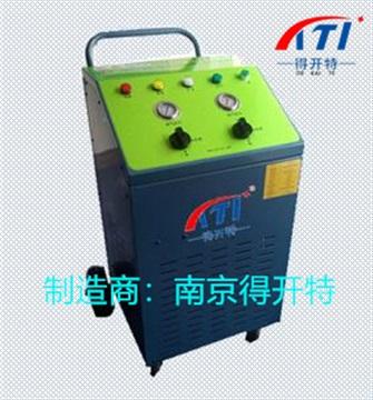 中型制冷剂回收机