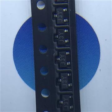 貼片三極管J3Y SOT-23 晶體管S8050D