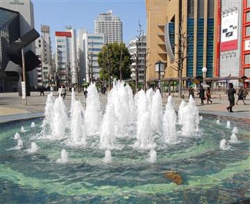 1998长沙音乐喷泉 长沙喷泉公司-长沙喷泉水秀