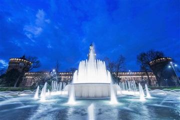 音乐喷泉水秀-长沙喷泉公司-喷泉公司-湖南喷泉公司
