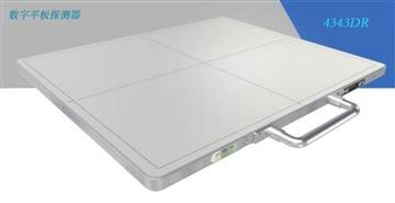 非晶平板探测器