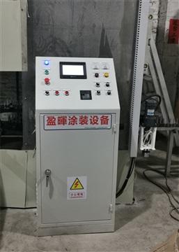水性喷漆静电机 油漆泵