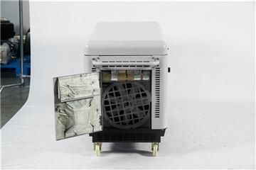 四沖程7kw柴油發電機