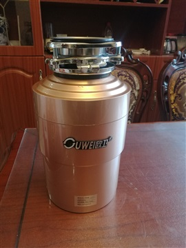 WU-6306 厨房食物垃圾处理器