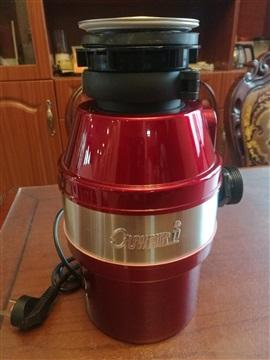 WU-4505 廚房食物垃圾處理器
