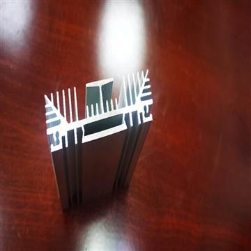 厂家供应无锡鼎杰新能源汽车水冷电机铝外壳