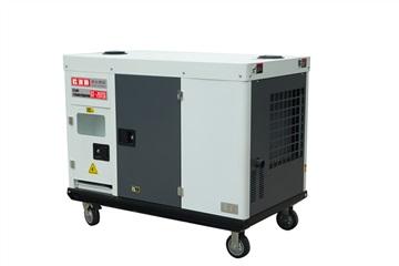 医院25千瓦柴油发电机