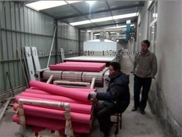 紙筒微波干燥設備