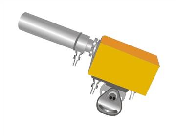热金属检测器系列YSJS-2JC