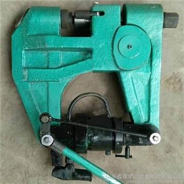 液壓擠孔機廠家直銷,定做KKY-500液壓擠孔機