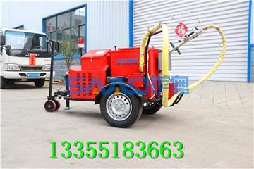 沥青路面灌缝机价格容料速度快沥青路面灌缝机