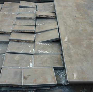 35CrMo合金钢板切割零售