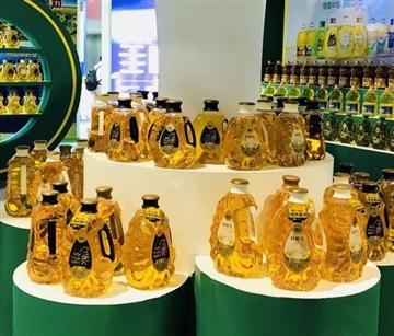 2020China上海高端食用油展览会