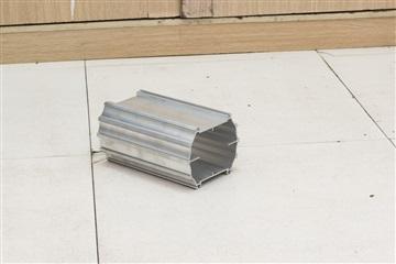 厂家生产出风口,电机外壳电源盒铝型材精加工