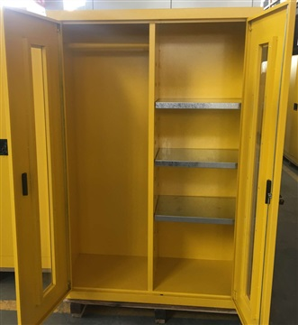 柳州应急器材柜|紧急器材柜(无锡)成霖生产厂发布
