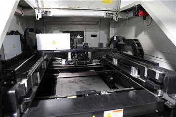 MPM 全自动印刷机 高速印刷机租