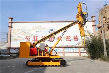 防爆岩石电钻工程矿用岩石电钻液压岩石电钻现货供应