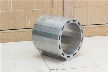 廠家生產精加工四方鋁管,太陽能光伏支架鋁型材