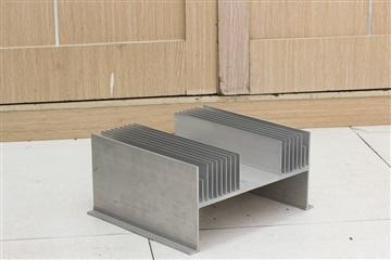 厂家设计研发车棚,电机壳,升降机铝型材