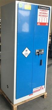 毒害品柜|*柜|毒麻柜生产企业-无锡成霖科技-图