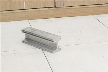 双槽铝合金,洗墙灯外壳,电梯铝型材精加工开模