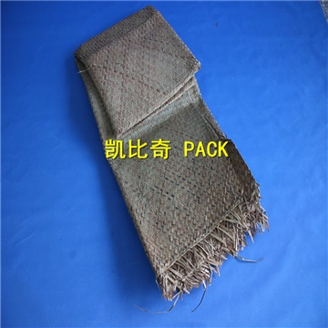 丝绸,药材,专用蒲草包装袋 环保好保存