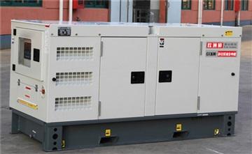GT-75TSI移動電源75千瓦柴油發電機