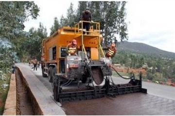 重庆打草油路面施工 长寿涪陵铺沥青公司