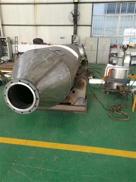 钛管式蒸发器;钛板式蒸发器;钛钢复合蒸发器