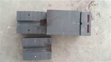 热熔焊放热焊接在轨道交通中的应用
