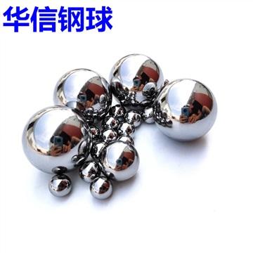 不锈钢球生产厂供应304防锈不锈钢球25.4mm
