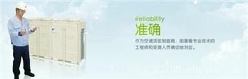 大金空調斬獲中國房地產商*空調品牌雙獎