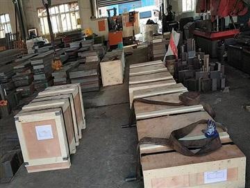 供应无磁钻铤钢DWNM101一种低碳高铬锰合金钢