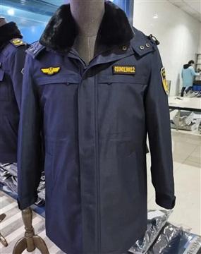 新综合行政执法服装安监制服应急管理局衣服厂家价格