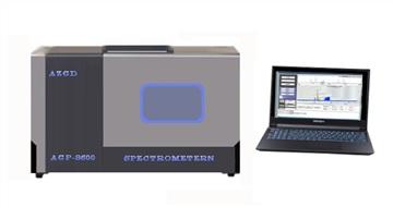 X-RAY熒光分析儀