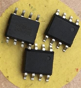 思科微門鈴音樂芯片 音質優美,控制方便性價比高