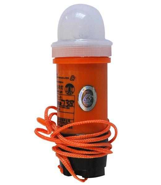 海水电池救生衣灯 带ccs证书