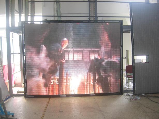南通led全彩电子大屏幕