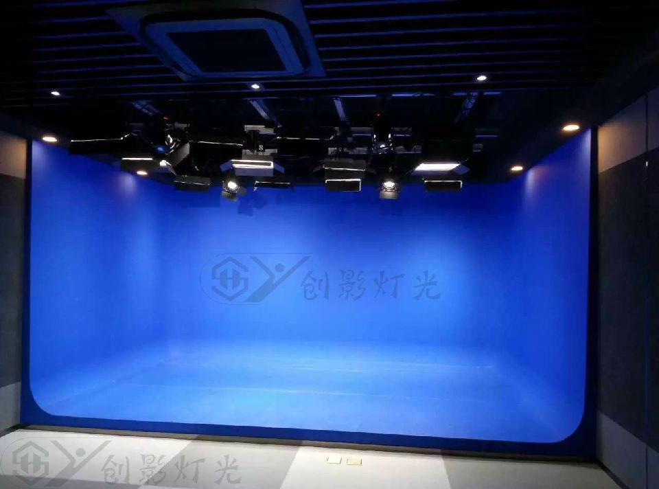供应led1200演播室专用平板柔光灯