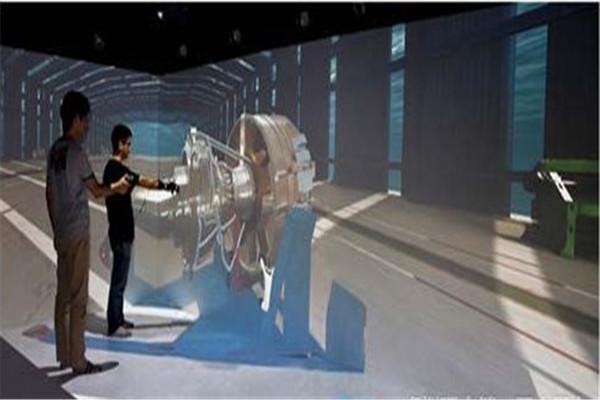 山西西安虚拟现实体验馆 vr虚拟现实眼镜 vr制作