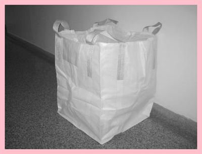 袋子编织方法图解