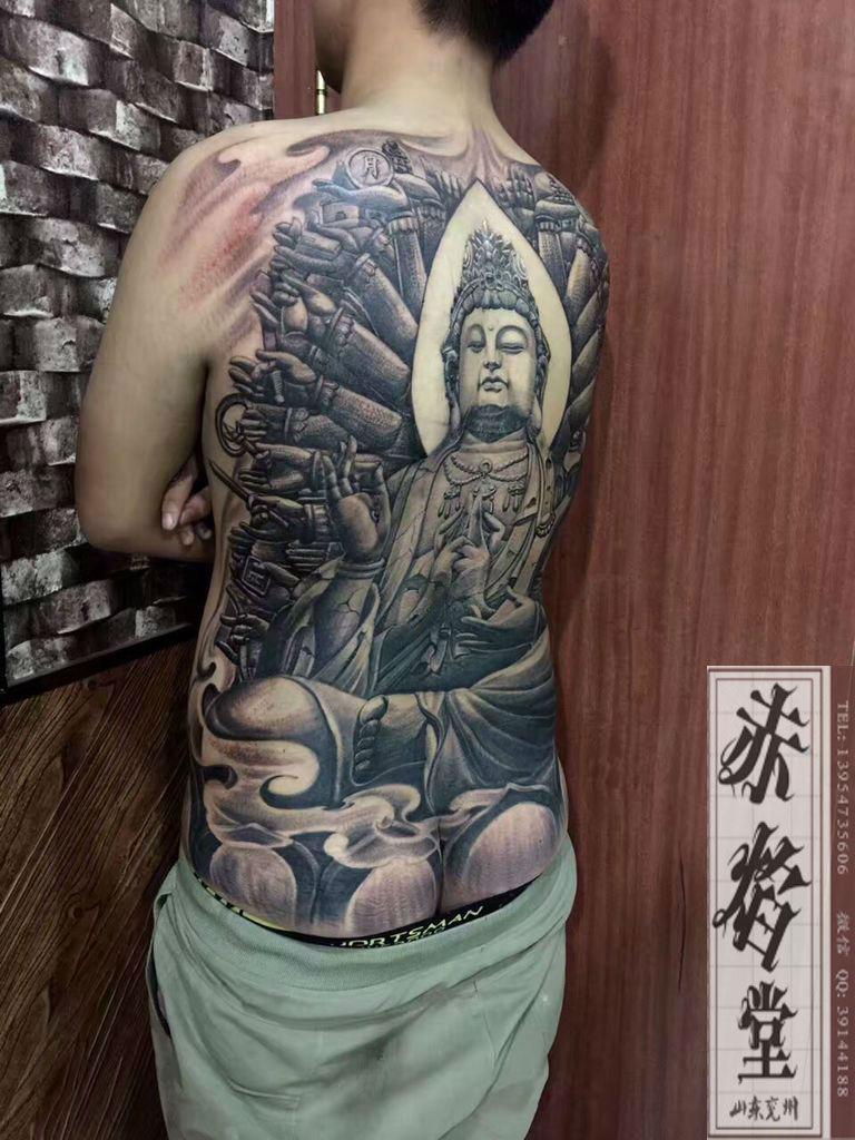 【赵云纹身 赤焰堂纹身图案】其他批发价格